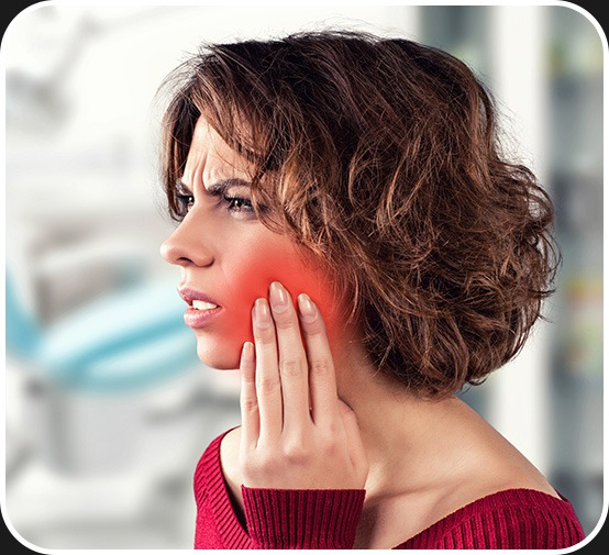 Emergency Dentistry | Canterra Dental Centre | Downtown Calgary | General and Family Dentist