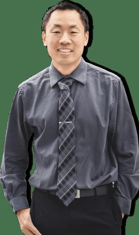 Dr. Dennis Leung | Dentist | Canterra Dental Centre | Downtown Calgary | General and Family Dentist